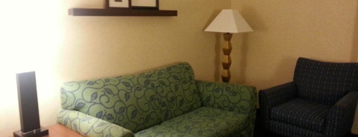 SpringHill Suites by Marriott Boise ParkCenter is one of Hotels I've Stayed At.