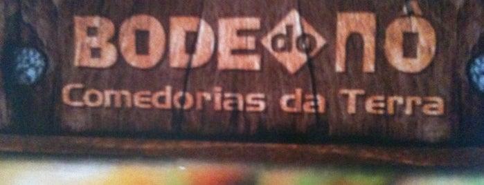 Bode do Nô is one of Recife.