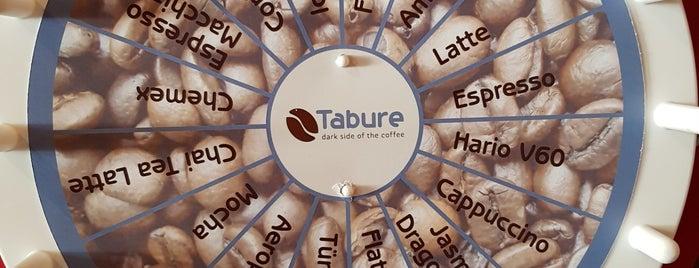 Tabure Coffee is one of Anadolu Yakasi.
