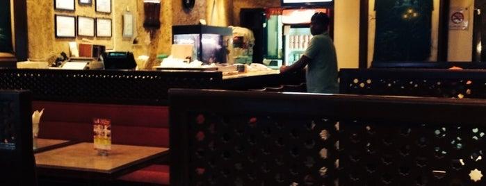 Pizza Corner is one of Dubai Food.