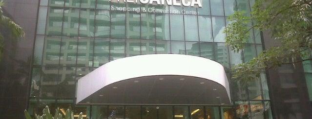 Shopping Frei Caneca is one of Shopping Centers de São Paulo.