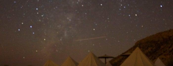 Al Rumani Camp is one of Tafila.