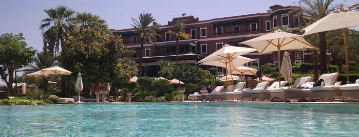 Old Cataract Palace Hotel is one of Egypt Finest Hotels & Resorts.