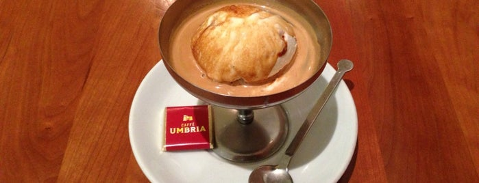 Caffè Umbria is one of Cyclonize List.
