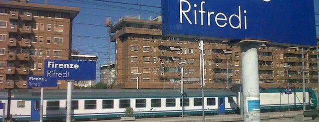 Stazione Firenze Rifredi is one of I consigli pratici.