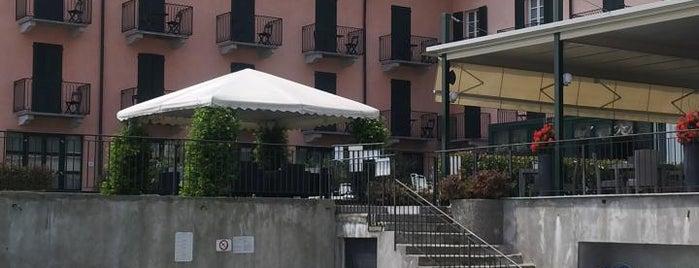 Antico Verbano is one of Arona.