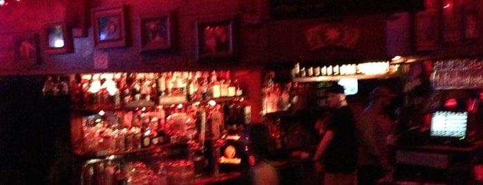Bougainvillea's Old Florida Tavern is one of Great Spots.