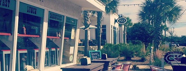Cowgirl Kitchen Market is one of The Best of the North Florida Gulf Coast.