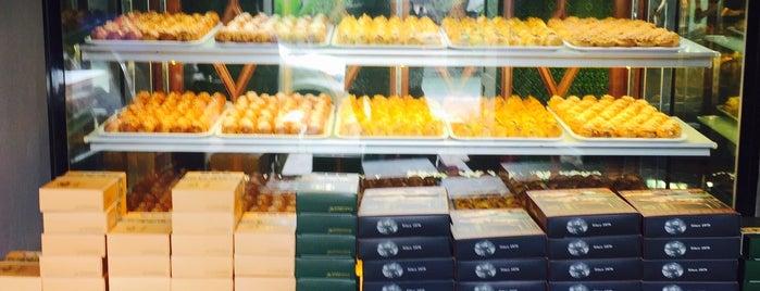 Ming Xiang Tai (名香泰) is one of Café | Penang.