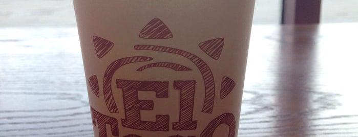 """Мексиканский гриль """"El taco"""" is one of мск."""