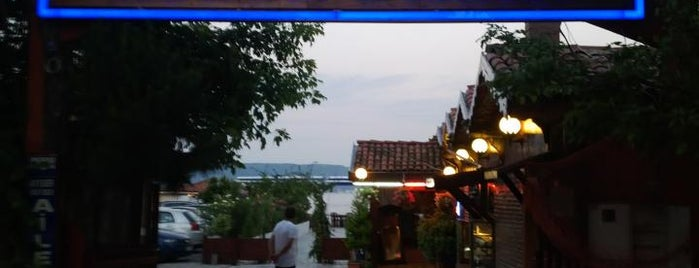 Ayder Balık Lokantası is one of İstanbul.