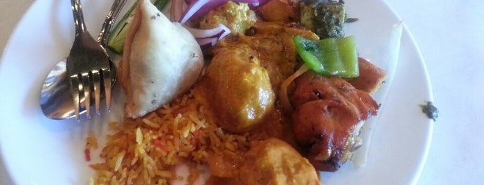 Delhi Indian Cuisine is one of Lunch.