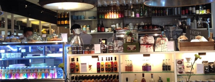 The Providore is one of Singapore.