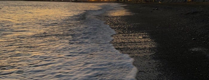 Spiaggia libera di Lavagna is one of Beach.