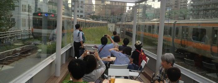 mAAch ecute オープンデッキ is one of Japan - Tokyo.