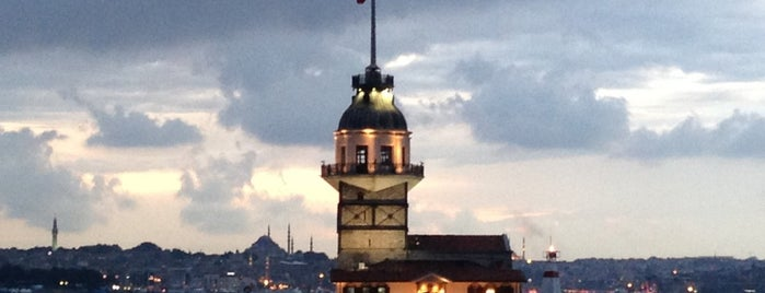 Salacak Sahili is one of Istanbul 2.