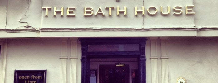 The Bath House is one of Must-visit Pubs in Cambridge.