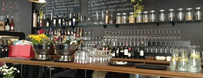 VinoMetr is one of TOP 50 Restaurants in Latvia.