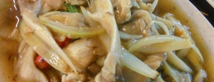 Along Seafood is one of Makan @ PJ/Subang (Petaling) #7.