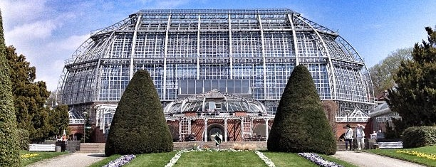 Botanisches Museum is one of Berlin: What to do.