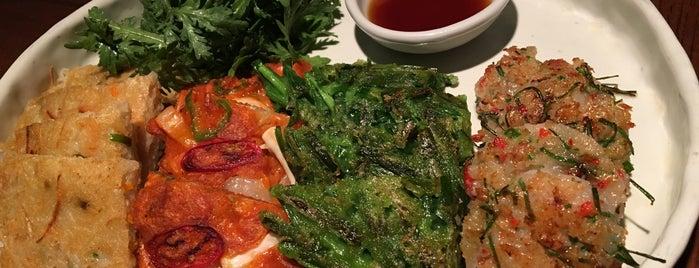 Bistro Seoul / Korean Dining Morac is one of 굿뜨!.