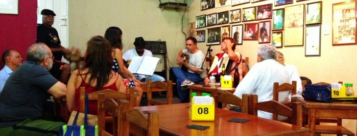 Bar do Bolao is one of Butecos de BH.