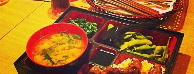 nishiki - Japanese Market Food is one of Comida asiática.