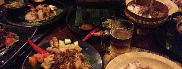 Kunyit Bali Restaurant is one of Bali.