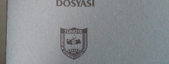 Anadolu Merkez Sürücü Kursu is one of Eskişehir Sürücü Kursları.