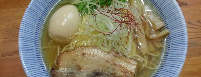 Toka is one of 関東のラーメン.
