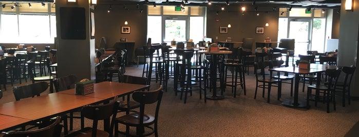 Boulder Cafe (Loyola University) is one of Loyola.