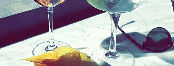 Birlibirloque Bar is one of 1 VALENCIA CLIENTES POTENCIALES.