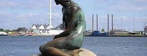 Copenhagen is one of World Capitals.