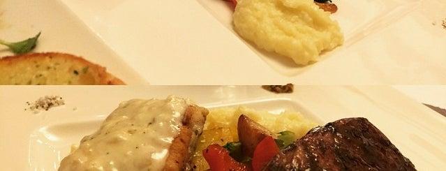 Baumann Steakhouse is one of 대구 Daegu 맛집.