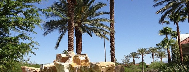 Jw Marriott Las Vegas Resort Spa General Manager