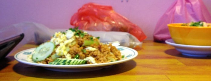 Restoran Deli Planet is one of Eating and eating....