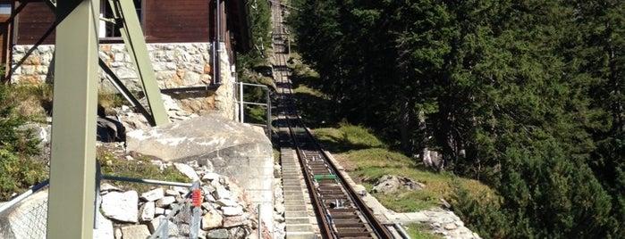 Gelmerbahn is one of 2018_daprovare.