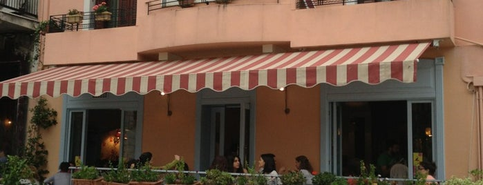 Petite Fleur is one of The 15 Best Places That Are Good for Dates in Athens.