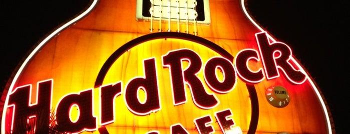 Hard Rock Hotel & Casino VIP Lounge is one of Casinos.
