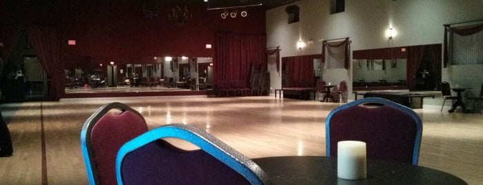 Balera School of Ballroom Dance is one of DigBoston's Tip List.