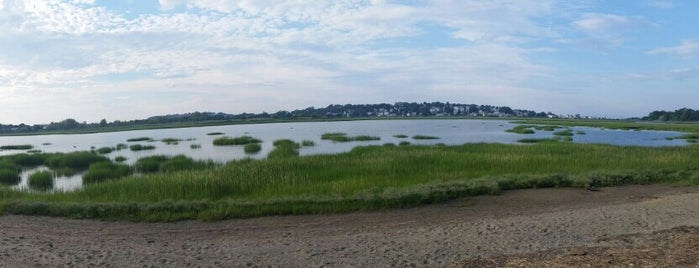 Belle Isle Marsh is one of MASSACHUSETTS STATE - UNITED STATES OF AMERICA.