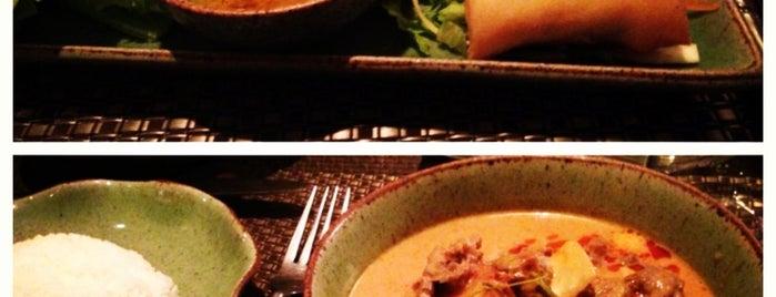 Baan Boran is one of Restau's.