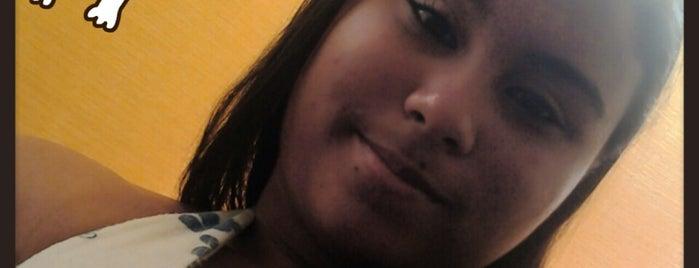 ksa da Titia is one of minha vida].