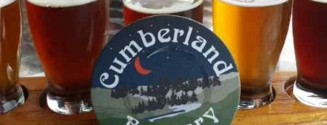Cumberland Brews is one of louisville.