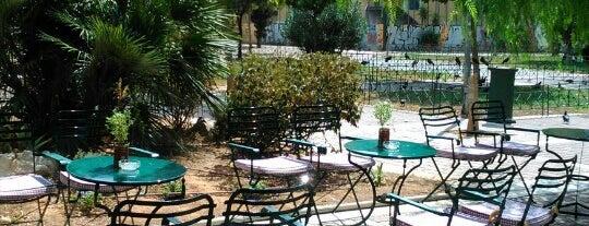 Μπλε Παπαγάλος is one of Travel Guide to Athens.