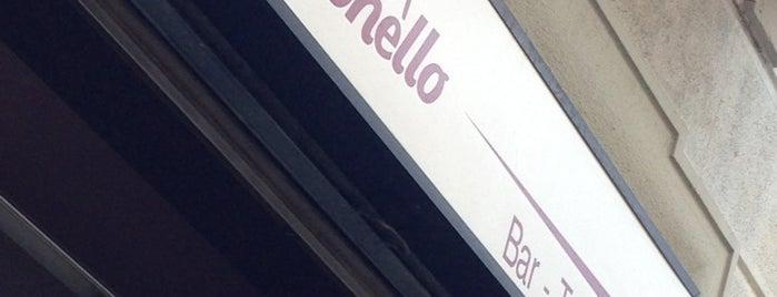 Il Monello is one of Discounts.