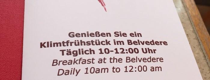 Cafe Bistro Menagerie Wien