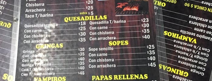 Asadas Santa Rosalía is one of The 15 Best Places That Are Good for Groups in Guadalajara.