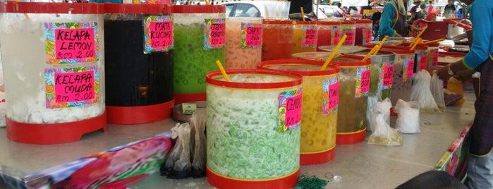 Pasar Ramadhan Teluk Intan is one of a.