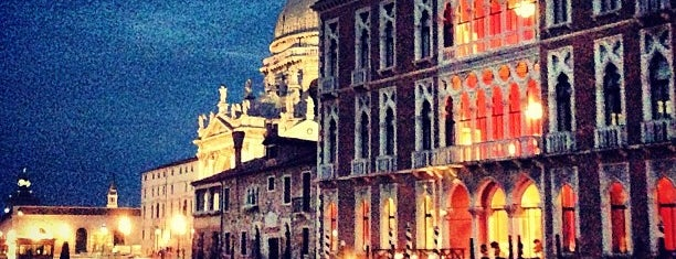 The Gritti Palace, Venice is one of Venice.